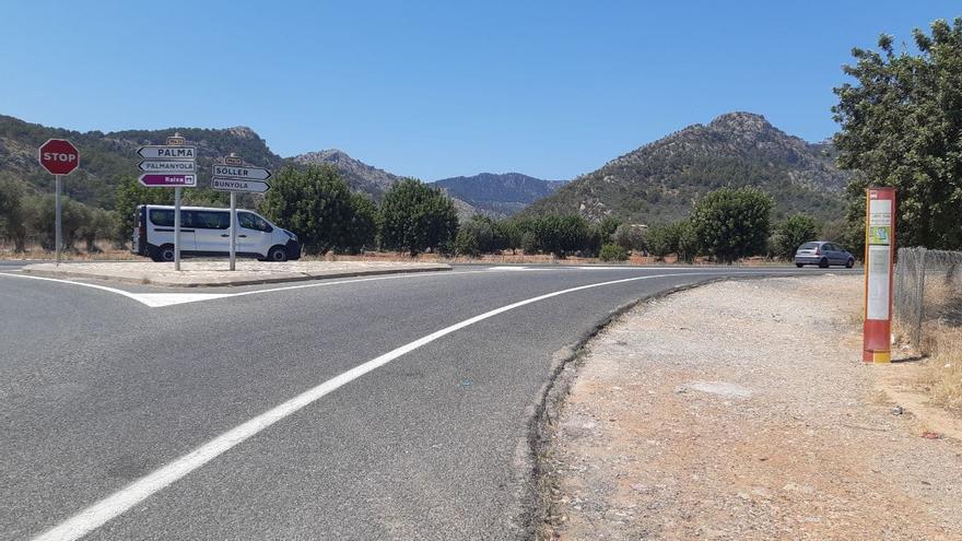 El Consell aprueba la construcción de la rotonda en Raixa y la del polígono de Can Valero