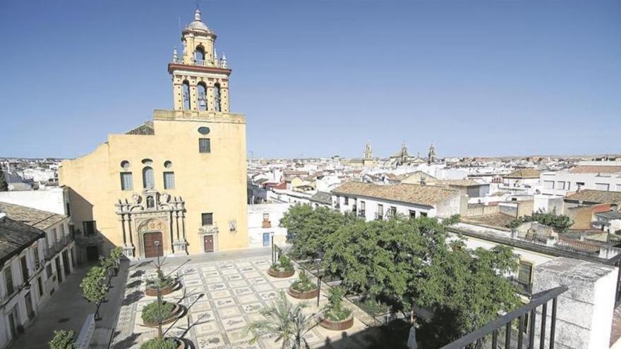 El tiempo en Córdoba: cielos despejados con máximas en ligero descenso