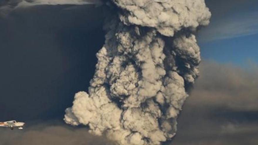 Mazo, una violenta explosión en 1731 que haría repensar el riesgo volcánico