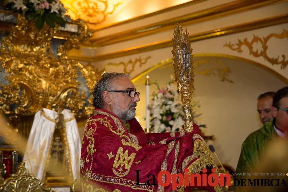 Toma de posesión de Emilio Andrés Sánchez como nue