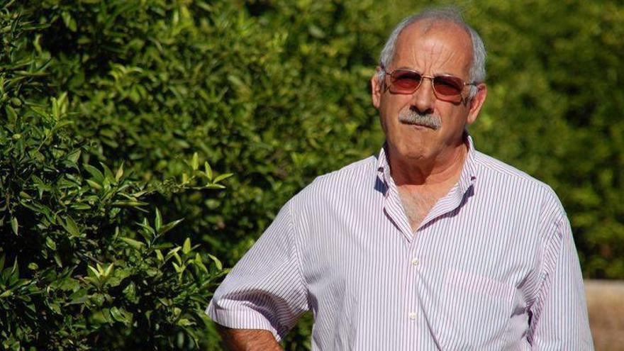 Fallece el exsecretario de La Unió de Llauradors i Ramaders, el castellonense Miquel Vilalta