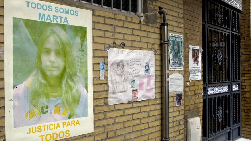 El juez ordena clonar el móvil de Miguel Carcaño, asesino confeso de Marta del Castillo