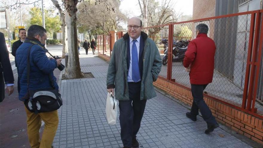 El juez archiva la denuncia de CTA contra Rafael Navas