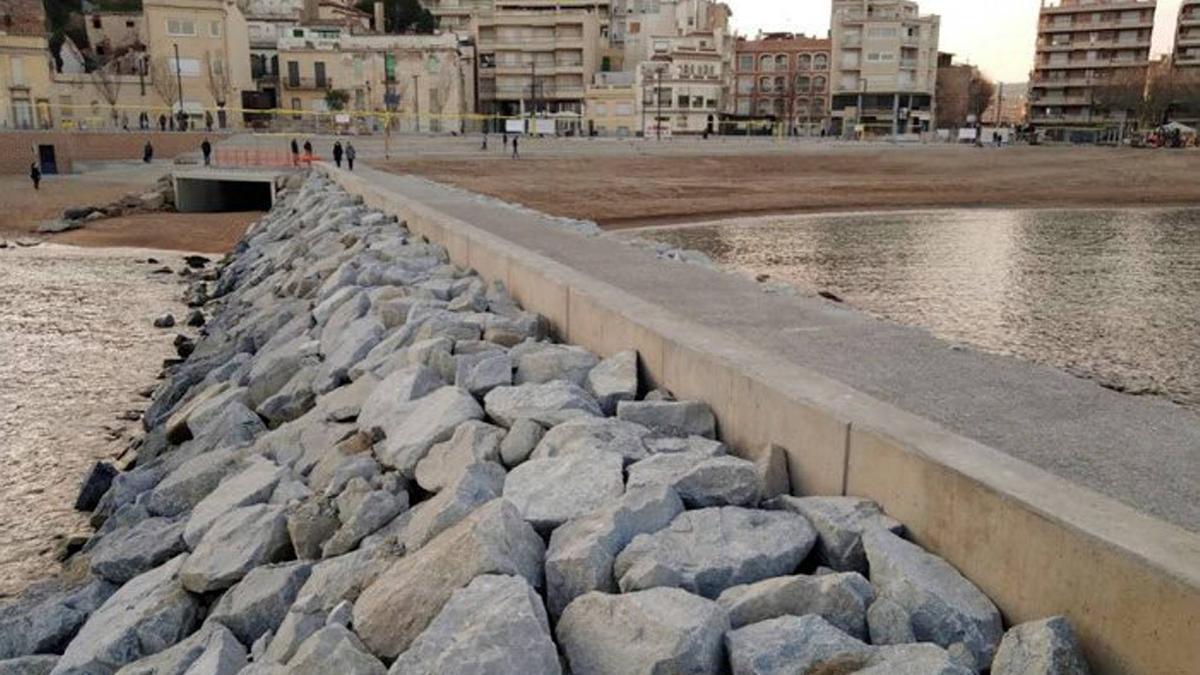 Un reforç de l'endegament a un municipi de la Costa Brava