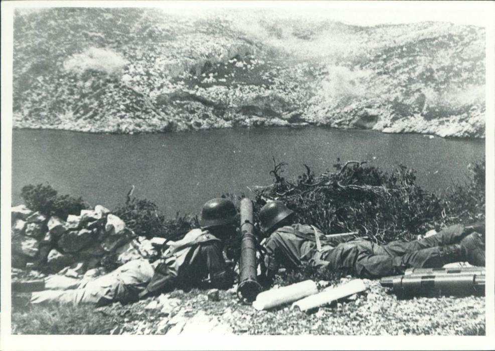 Cabrera vor der Ernennung zum Naturschutzgebiet