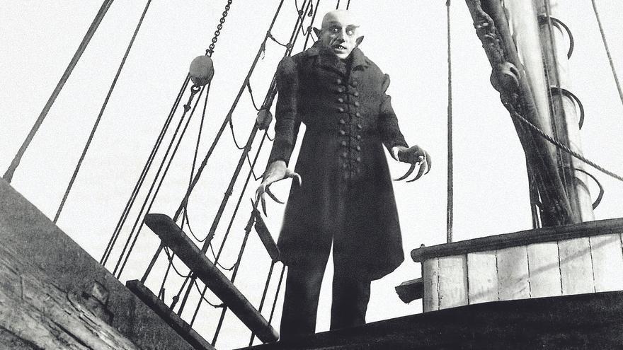 Nosferatu, la película que se negó a morir