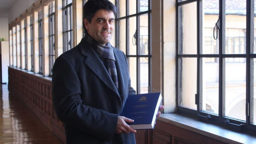 El Instituto Nacional de Administración pública premia una tesis asturiana