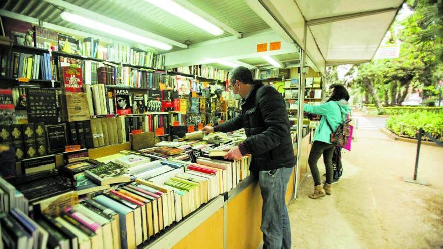 Libros: un ancla en medio de la tormenta