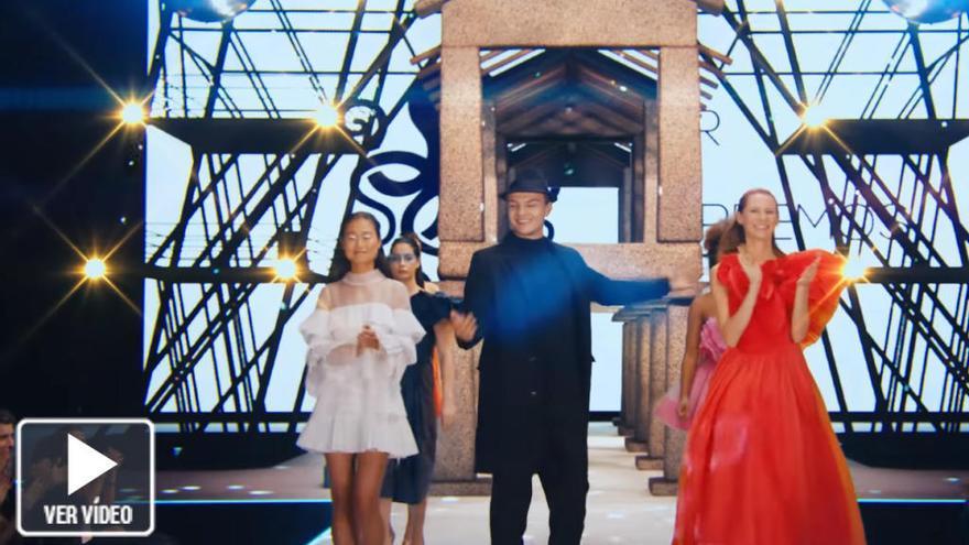 El misterio de la 'Global Muiñeira', el baile gallego que llegará a todo el mundo
