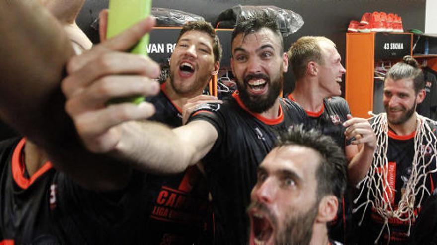 ¡Cuidado! El Barça quiere pescar de nuevo en el Valencia Basket