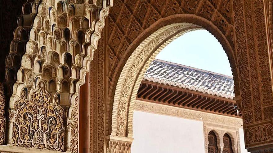 Puertas que se abren a la cultura universal