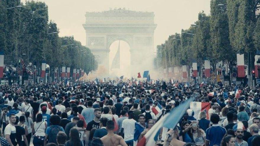 'Los miserables', o cómo el cine francés sí que sabe radiografiar los conflictos sociales