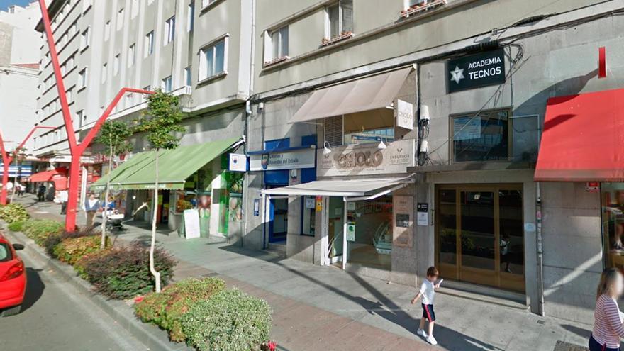 El Euromillones reparte 5 millones de euros en Vigo