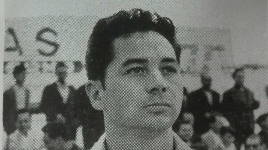 Fallece Antonio Mateo, exportero del Mallorca