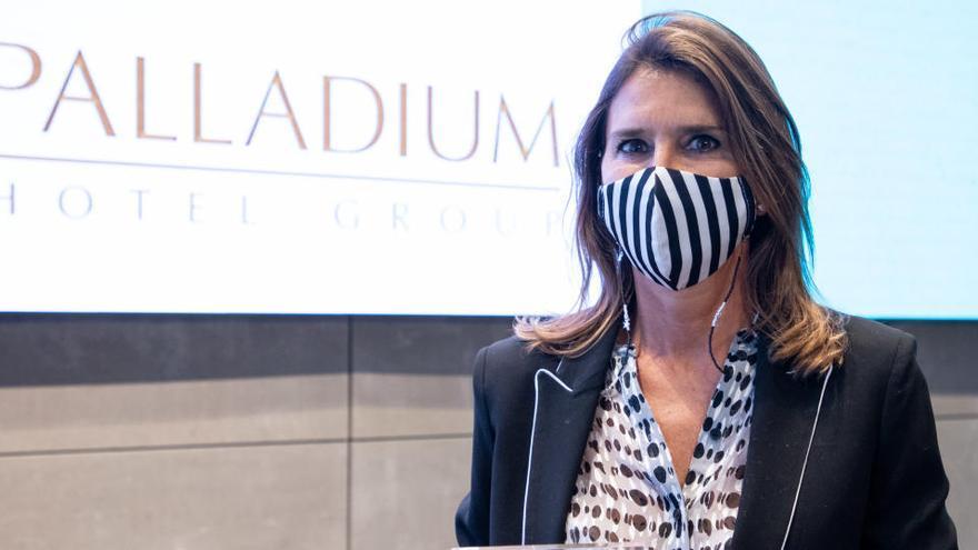 Grupo Palladium recibe un premio por su compromiso con la integración laboral en Ibiza