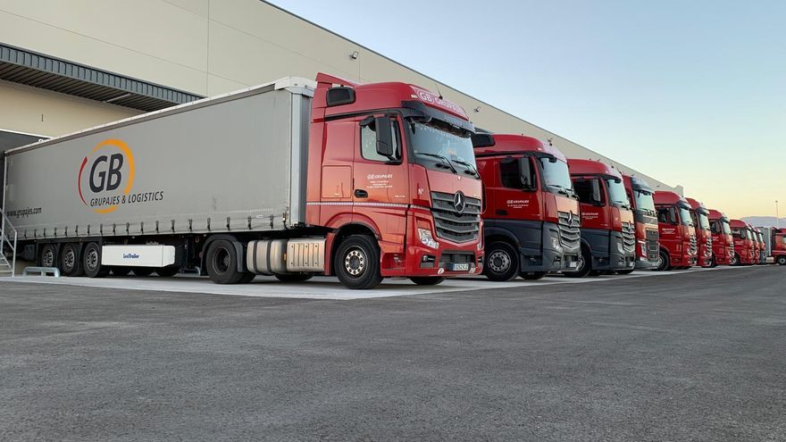 GB Grupajes & Logistics, mirando hacia el futuro: Nuevas instalaciones en Monforte del Cid