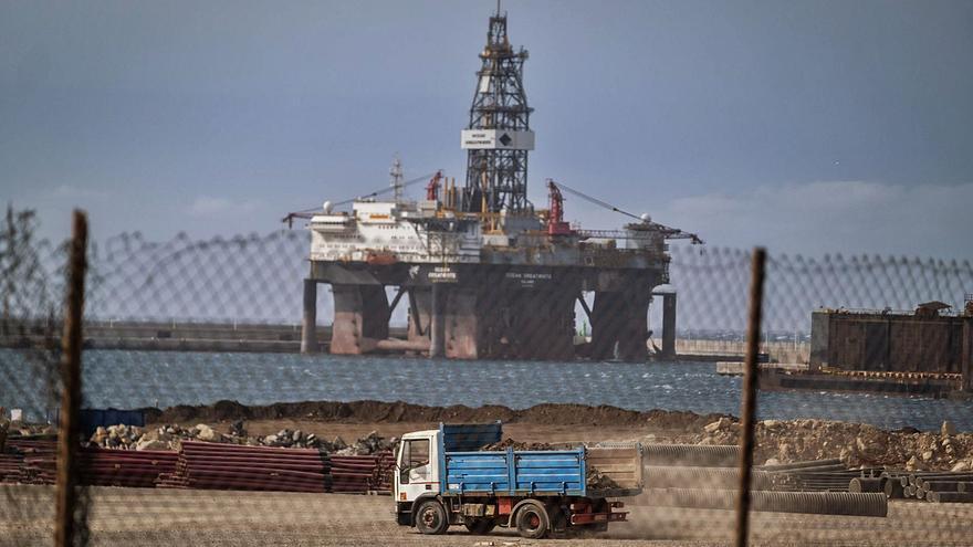 El PP pide la construcción urgente de una regasificadora en el Puerto de Granadilla