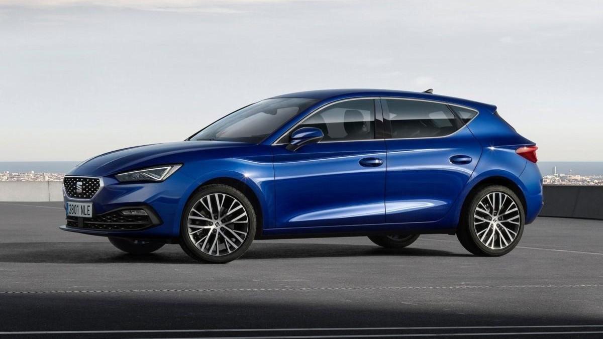 Los 10 coches más vendidos en noviembre en España