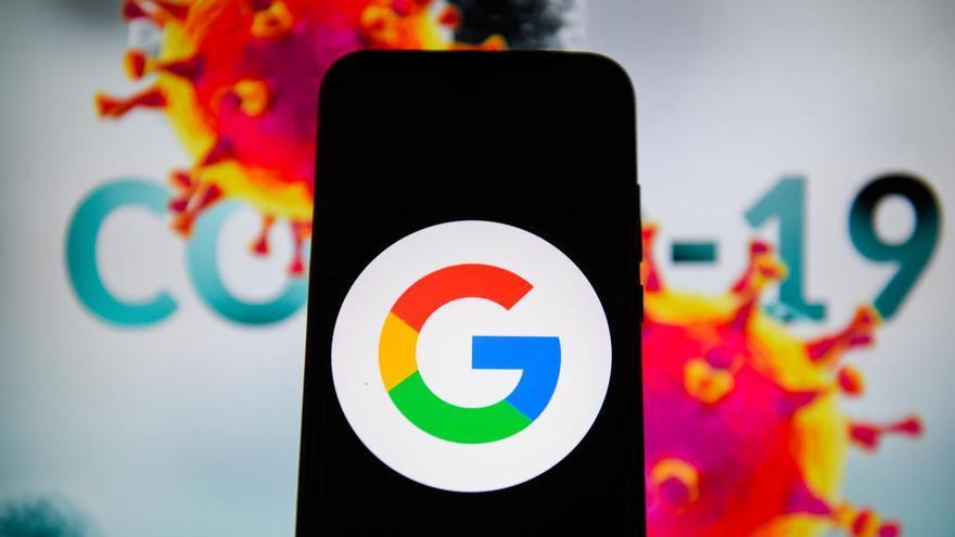 Alphabet, matriz de Google, gana un 2,7% más en el primer trimestre del año