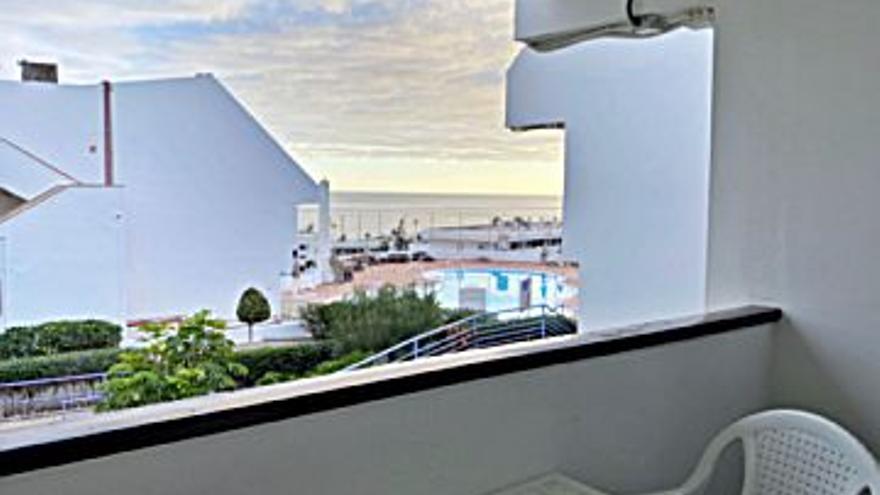 600 € Alquiler de piso en Puerto Rico (Mogán), 1 habitación, 1 baño...