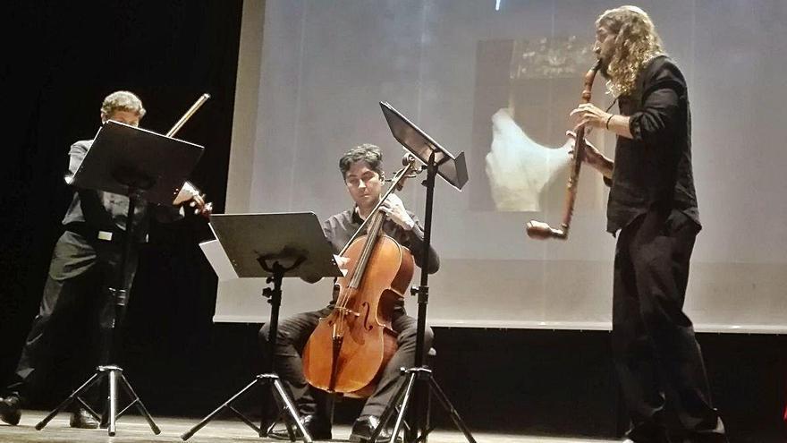 Hoy se cierra el festival de Música a  la Fresca en Quartell