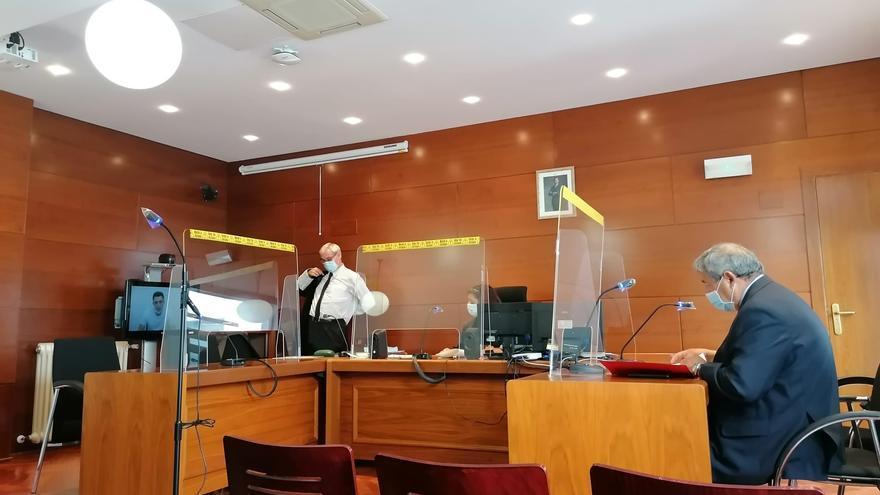 Un fallo informático obliga a anular los juicios telemáticos en Zamora
