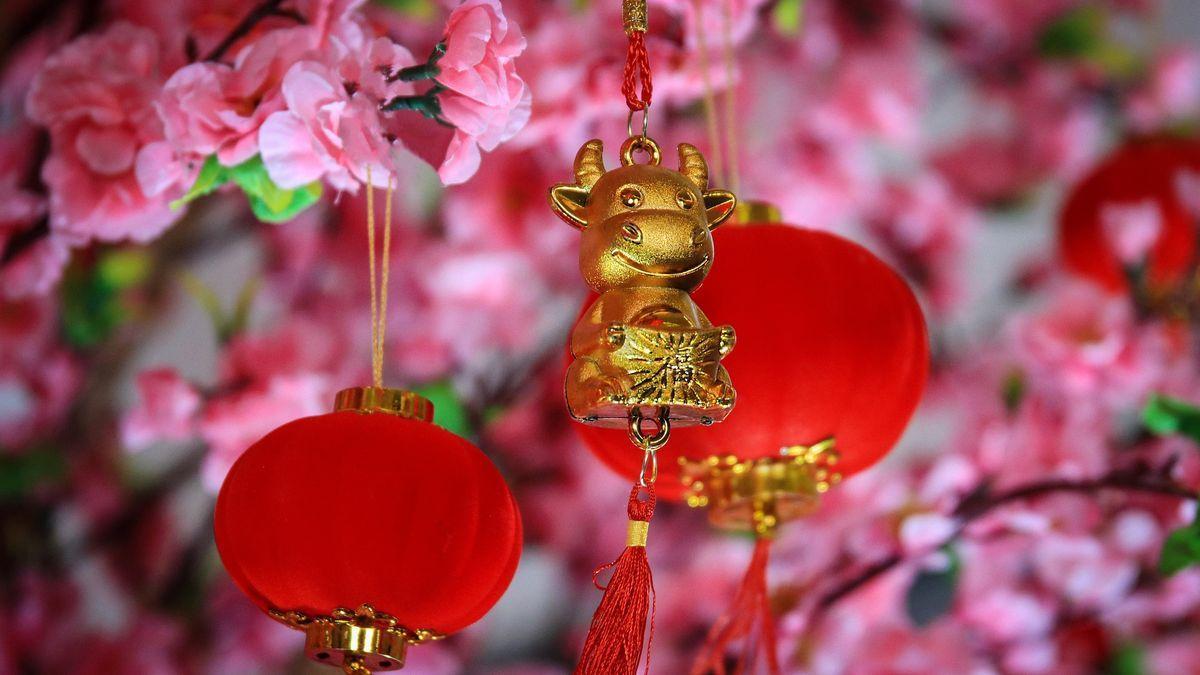Horóscopo chino 2021: Qué animal eres y qué te depara el año del Buey