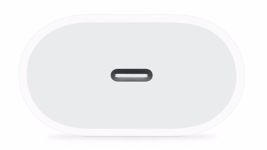 Apple prepara cargadores más rápidos, potentes y pequeños