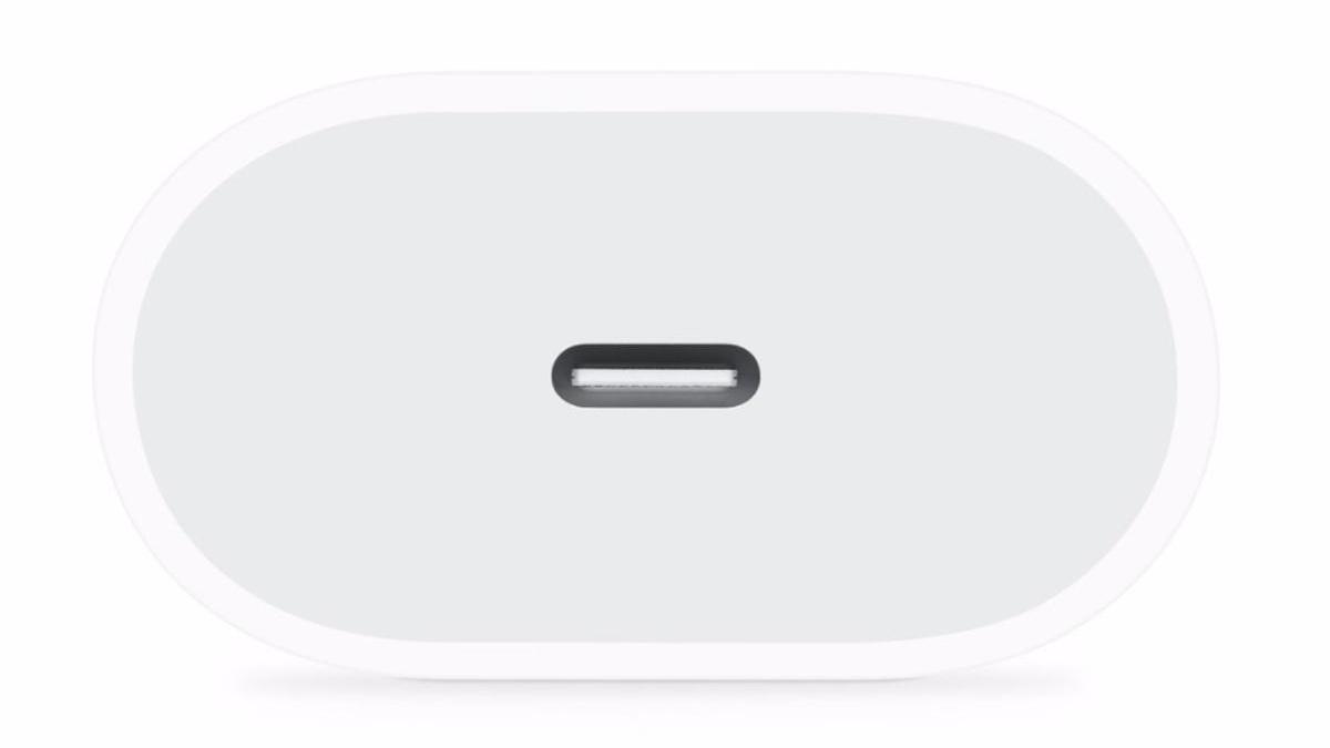 La producción de los nuevos cargadores de Apple comenzará este año.