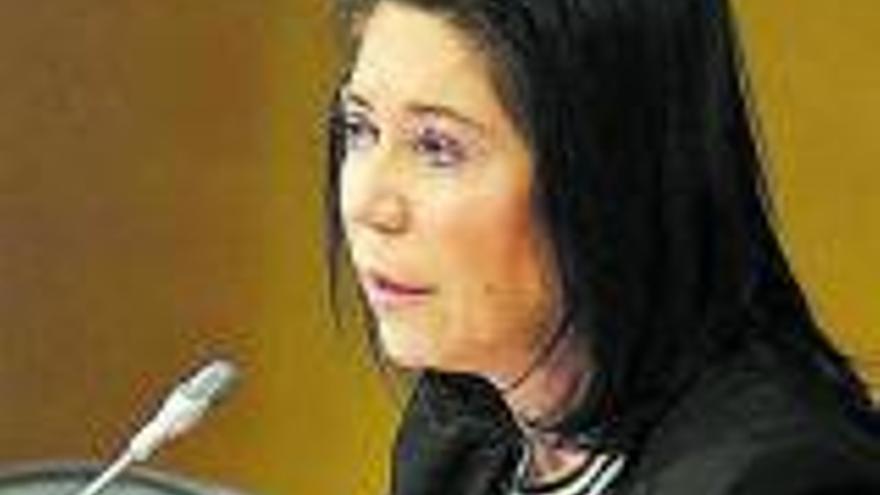 Abanca ficha a Rosa Sánchez-Yebra como consejera