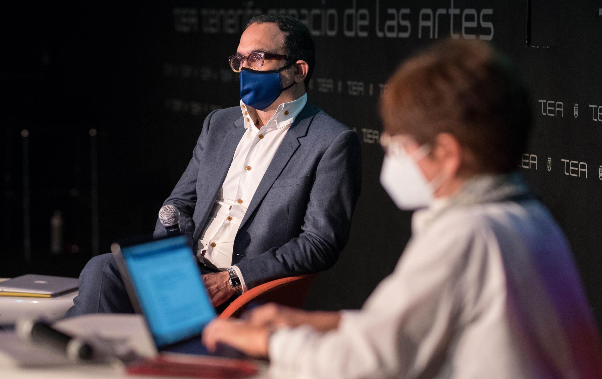 Jornadas Cultura y Pandemia