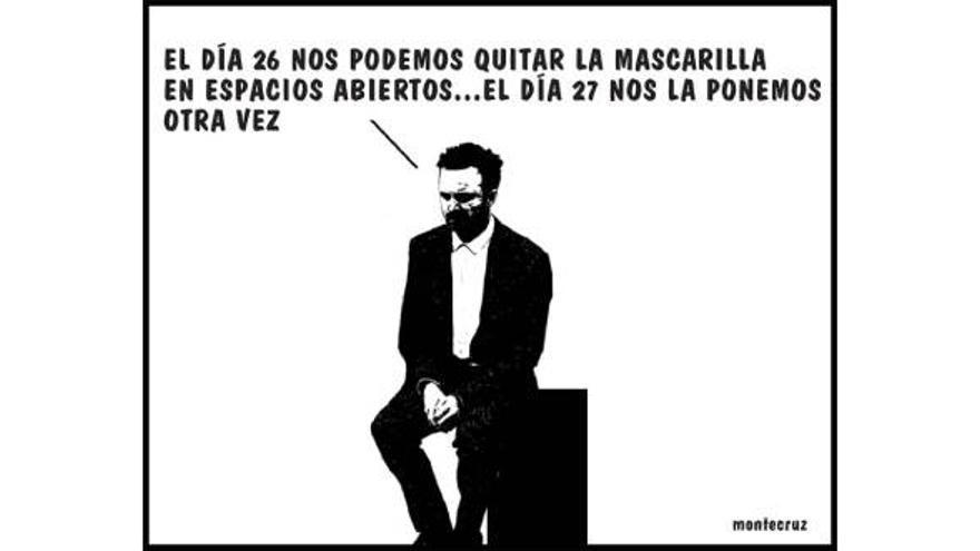 Montecruz 19/06/2021