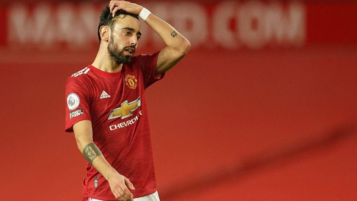 El Manchester United firma un suculento contrato para el patrocinio de su camiseta