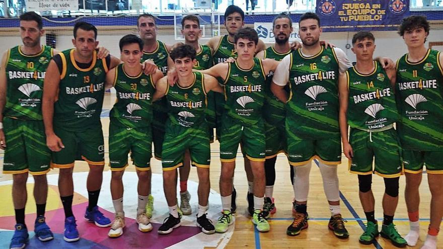 La Axarquía vuelve a la élite del baloncesto andaluz
