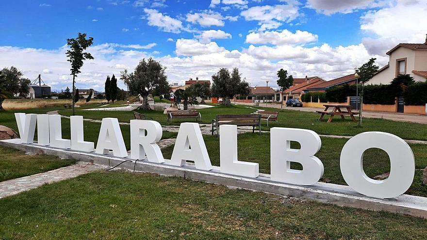 Villaralbo invierte 42.000 euros para renovar el alumbrado en trece calles
