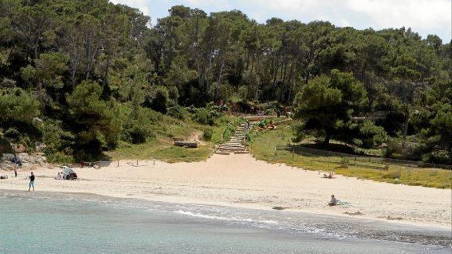 Zugangsbeschränkungen an Naturstränden von Mondragó geplant