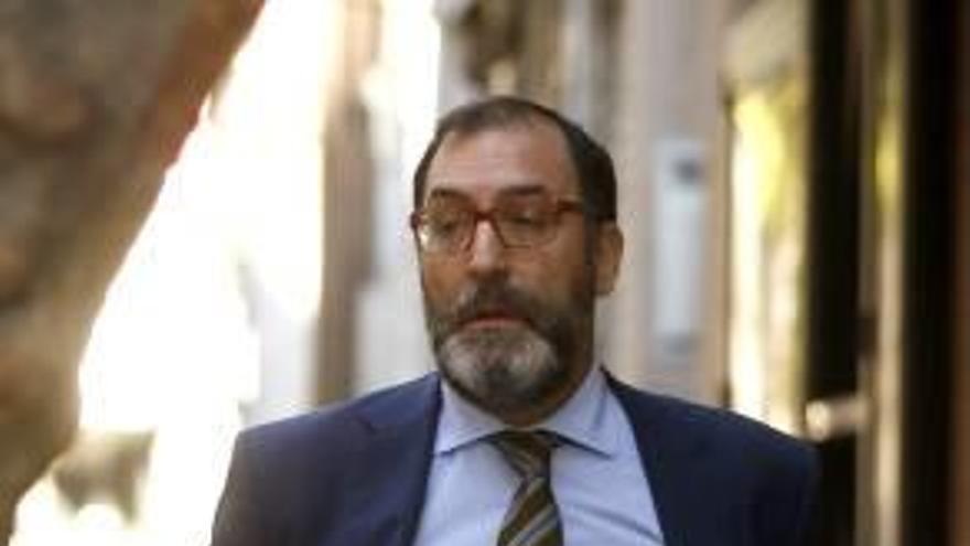 El silencio del juez Velasco impide avanzar en el caso Son Espases