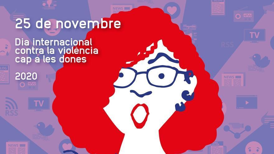 Cort organiza actividades en noviembre por el Día Internacional de la Eliminación de la Violencia contra la Mujer