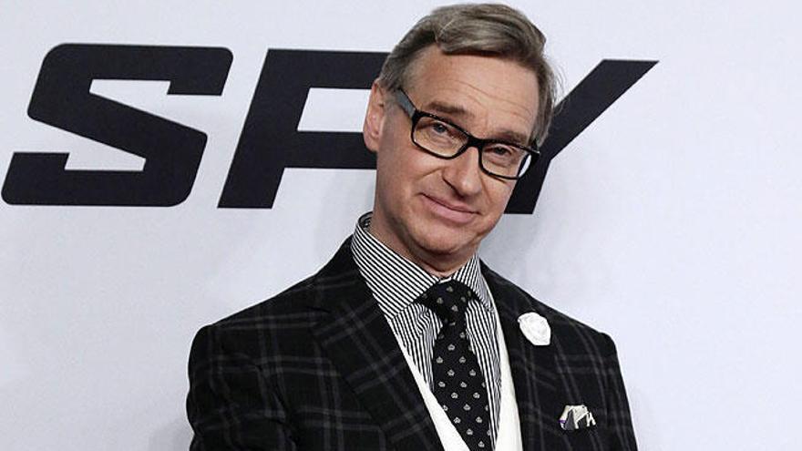 Feig valora el reto de combinar acción y comedia en 'Spy'