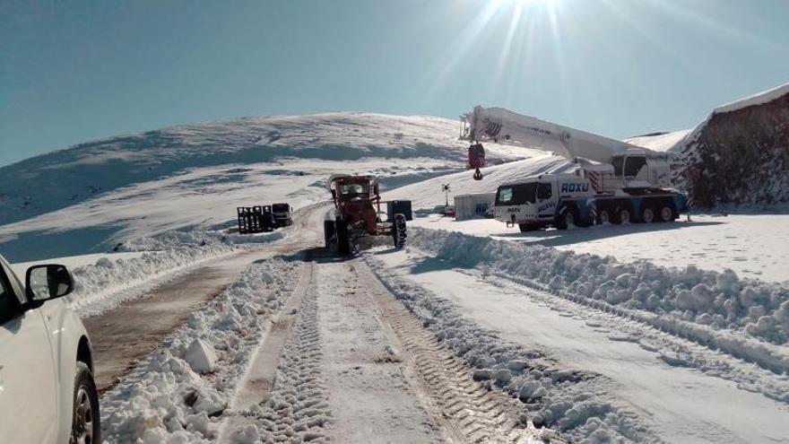 Cuatro adjudicatarios de la subasta de renovables tienen proyectos para Asturias