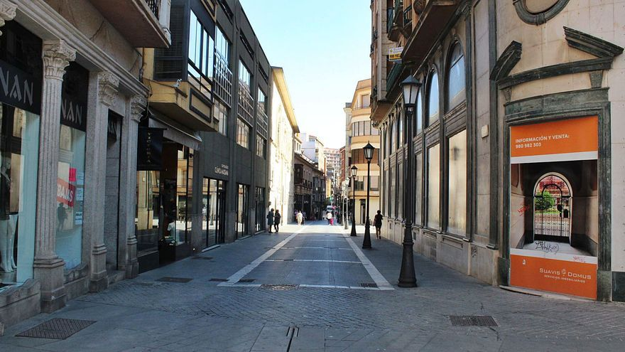 La renovación de San Torcuato, en Zamora, obligará a cortar el tránsito