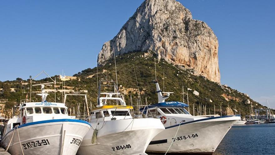 Calp urge a la Generalitat que convoque la Junta Rectora del Peñón d'Ifac para control de aforos