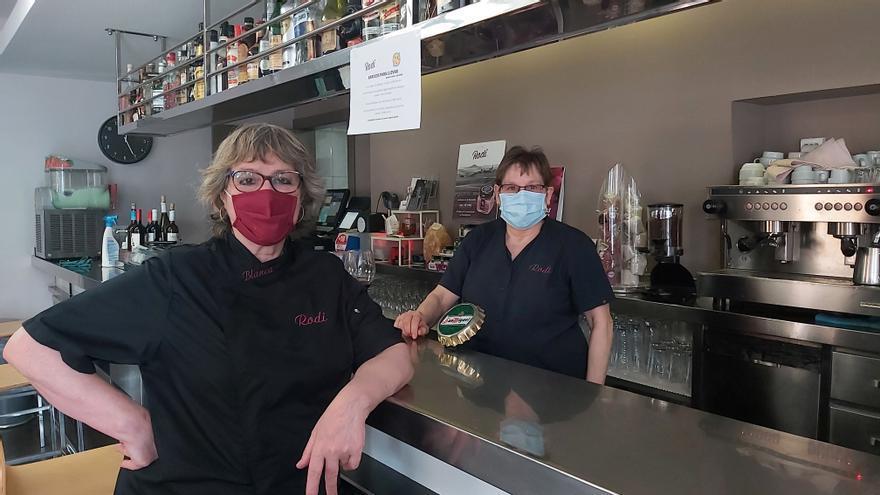 El restaurante Rodi gana el premio de Alimentos de España a la Restauración