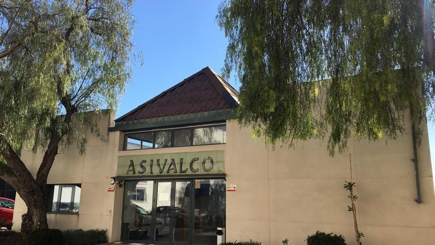 Asivalco se ofrece al Gobierno para repartir mascarillas en Fuente del Jarro
