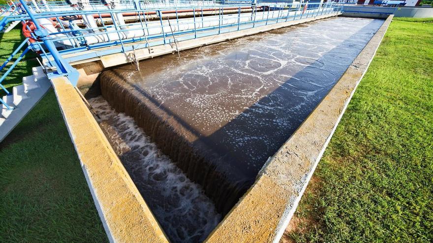 FACSA desarrollará un innovador sistema para depurar las aguas residuales de la industria petroquímica