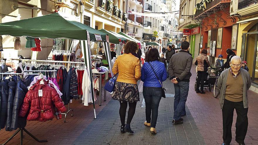Un estudio revela que Oliva necesita potenciar su comercio en internet