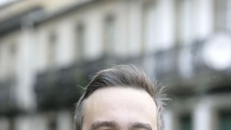 Víctor Pousada, nuevo responsable local del BNG en A Estrada