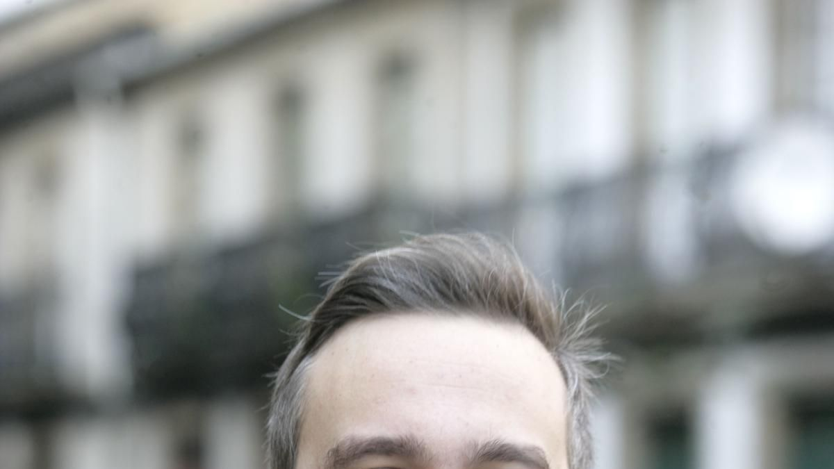 Víctor Pousada