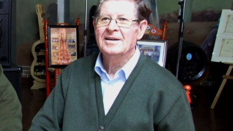 Fallece José García 'Pepe El Carbonero'