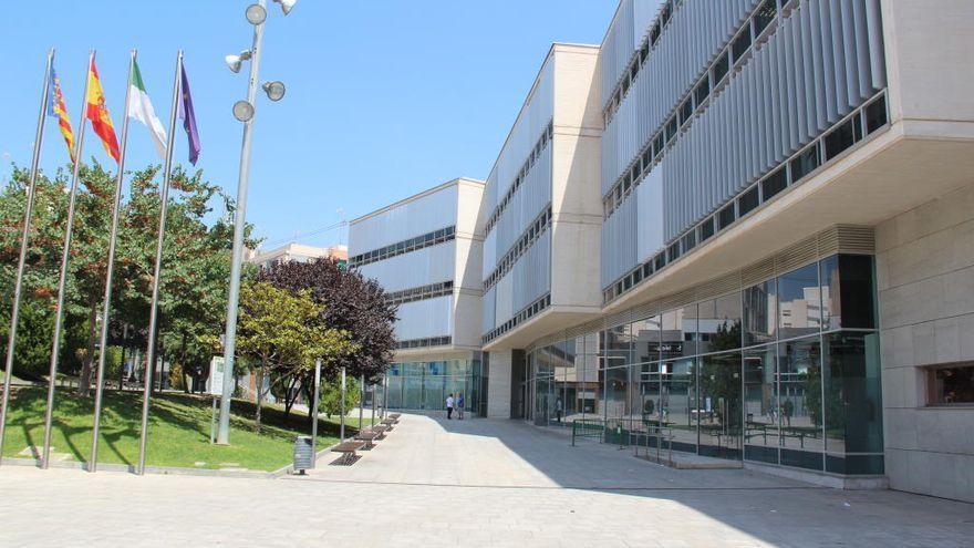 San Vicente da visibilidad a las asociaciones locales con las primeras Jornadas Asociativas